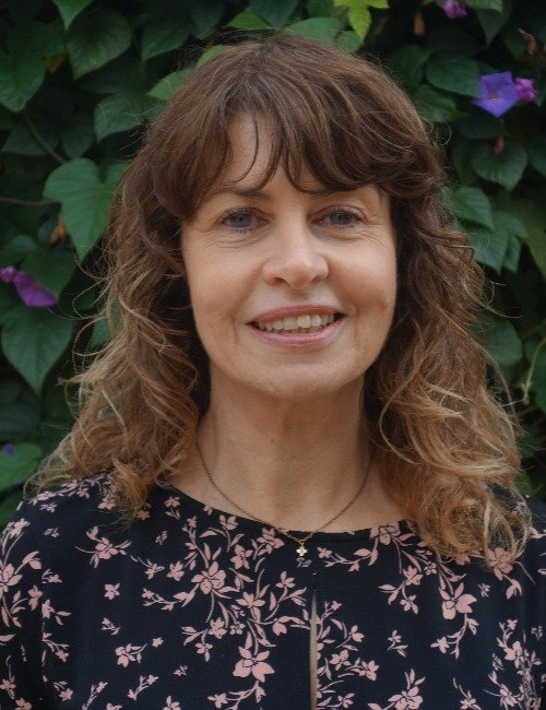 Alison Sinclair
